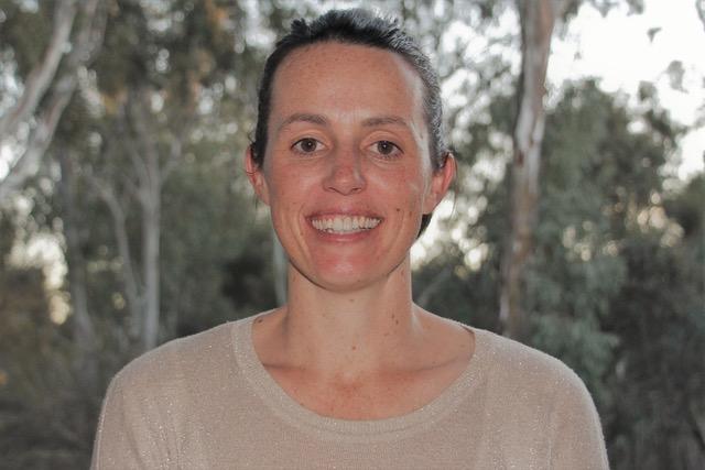 Tamara Nicholls