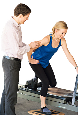 Echuca Moama Physiotherapy