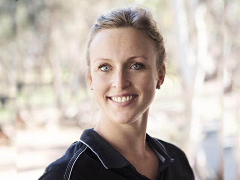 Jodie Ritchie